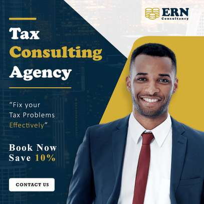 Tax Consulting Services image 1