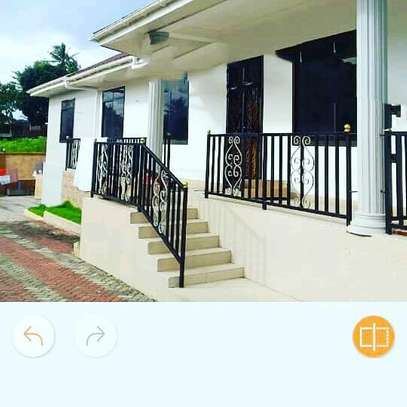 What a Beautiful House To Rent in Kigamboni