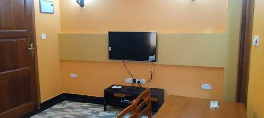 1 bedroom apartment for rent (fully furnished) image 2
