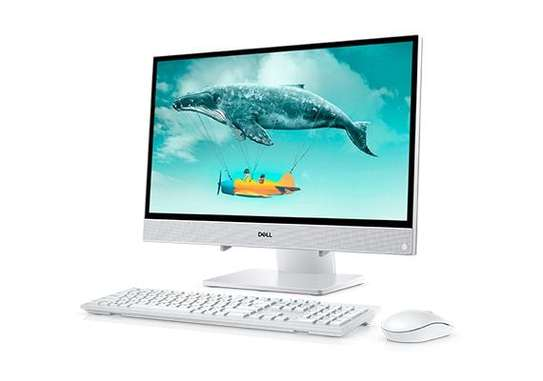 DELL INSPIRON 22-3000 ALL IN ONE DESKTOP PC- 22""