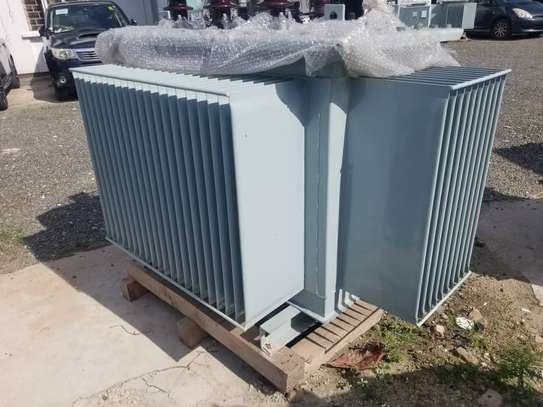 ELECTRIC TRANSFORMERS image 6