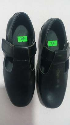 Cus Leather shoes image 4
