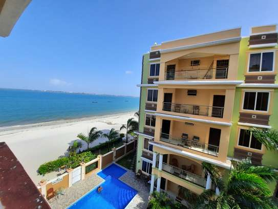3 BEDROOMS SEA VIEW  FOR RENT image 4