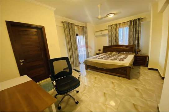 A Fully Furnished 3 Bedrooms (all en-suite) Apartment for Sale in Upanga image 14