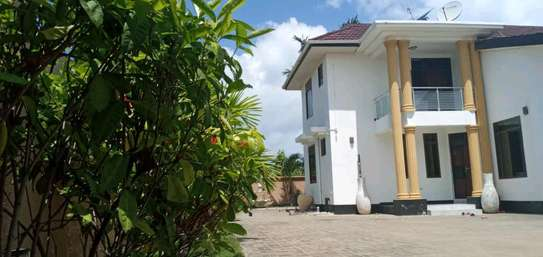 STAND ALONE HOUSE FOR RENT AT MBEZI BEACH image 2