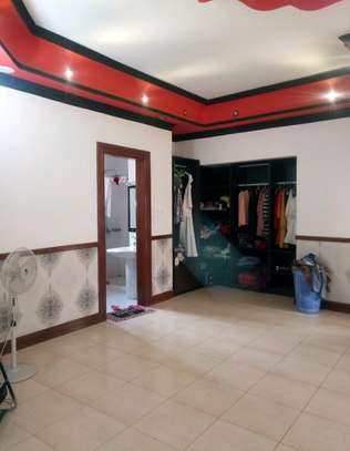 4BEDROOMS HOUSE FOR SALE IN BURKA AREA-ARUSHA. image 12