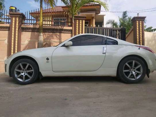 2003 Nissan NISSAN FAIRLADY 300ZX #CCV image 4