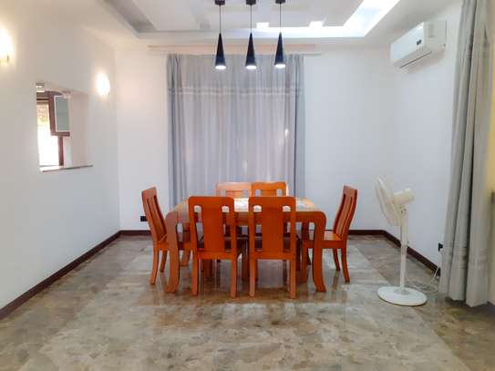 Specious 4 Bedrooms Townhouse In Masaki image 3