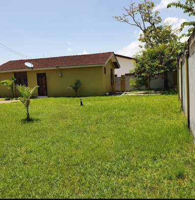 2 Bedroom 2 Bathroom House for Sale Near Kidimbwi! image 1