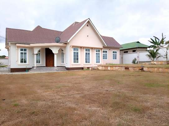 Modern house for sale at madale image 7