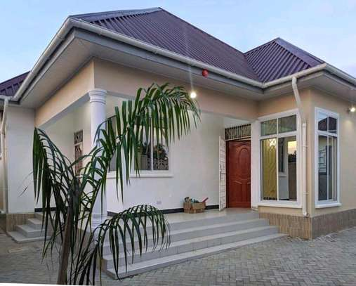 3bedrooms House At Mjimwema