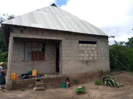 House for sale Kibaha kwa Mathias image 3