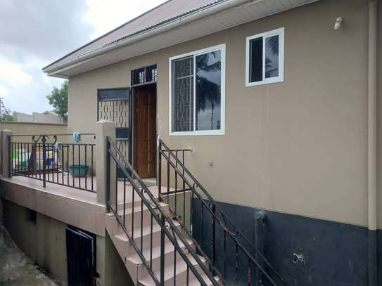 3 Bedroom House at Goba image 3