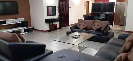 Beautiful 3 Bedrooms Full Furnished Apartments in Upanga