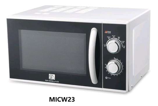 SING SUNG MICROWAVE 23L image 1