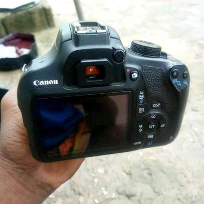 Canon 1200D with 18-55 mm