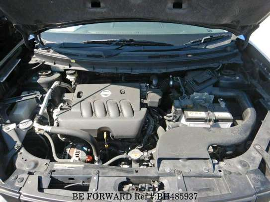 2007 Nissan X-Trail image 10