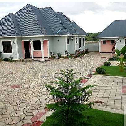 New House for sale in madale. image 1