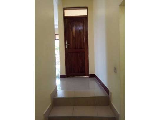 2bed house in the compound  at kimara mwisho tsh 360,000 image 14
