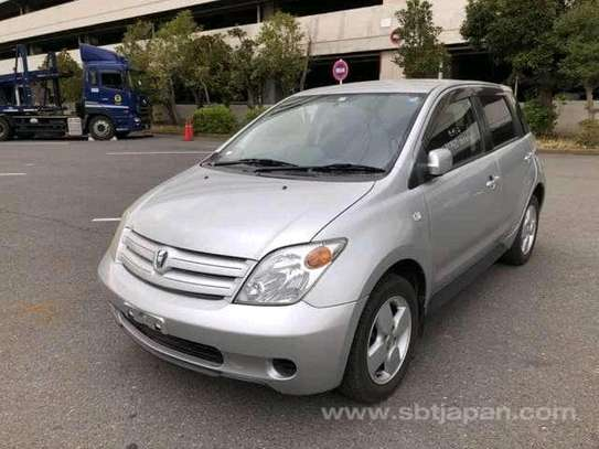 TOYOTA IST UNREGISTERED  FOR SALE