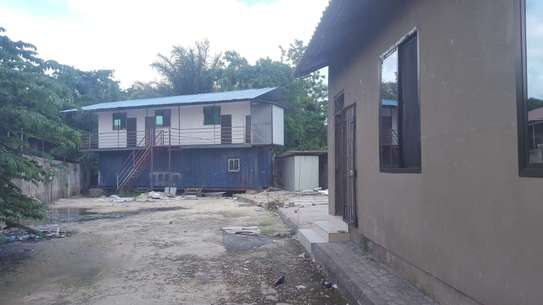 2 bed room house for rent at mikochen industrial area image 1
