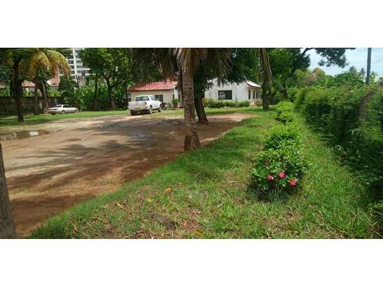 small house with big compound at mikocheni i deal for office,yard $2000pm image 15