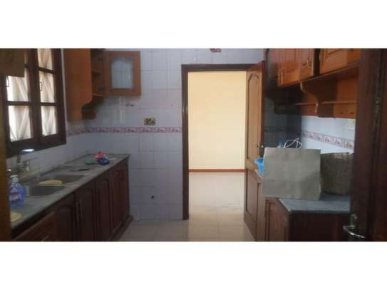 3bed house in the compound at mikocheni b along main rd image 8