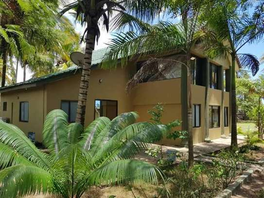 1 Storey 3 Bedrooms House for Sale, Kigamboni image 4