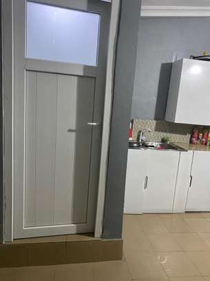 1 bed room house for rent at kinondoni studio image 4