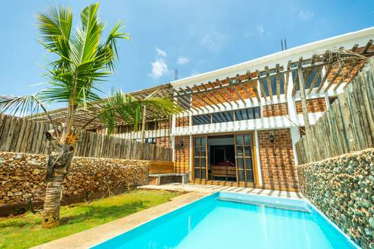 2 bedrm Mbweni Suites Pool Apartments 112sq.m
