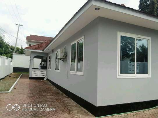 a standalone house is for rent at mbezi beach....b.o.t(cool place) image 4