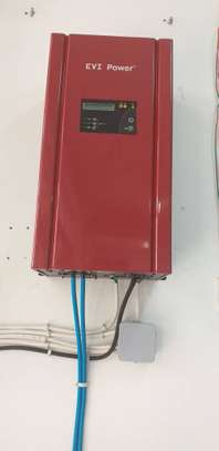 HOME & OFFICE POWER BACK UP INVERTERS image 2