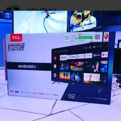 TCL android tv inch 32 image 2