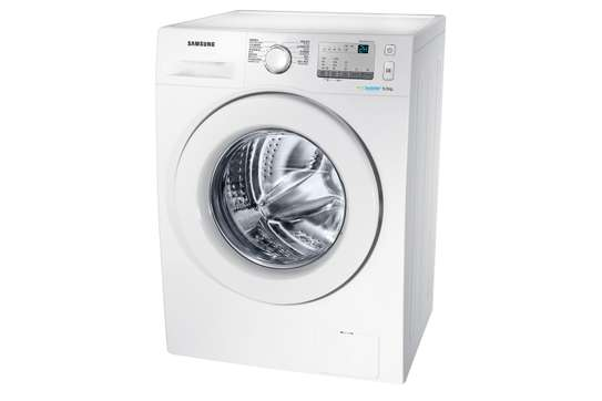 Samsung 7 Kg Front Loader Washing Machine – White (WW70J3283) image 2