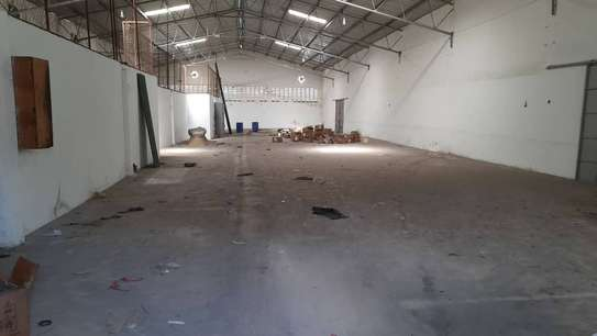 Warehouses for rent at Nyerere Road