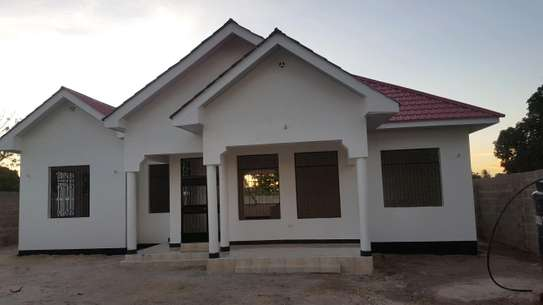 4 Bedrooms House at Bagamoyo