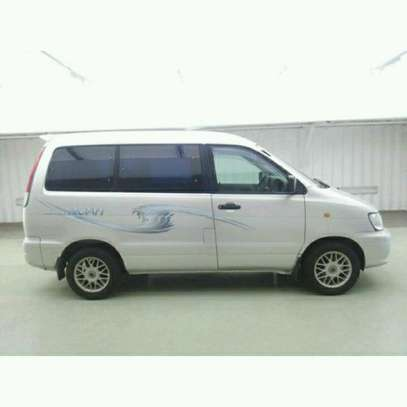 1999 Toyota Town Ace image 4