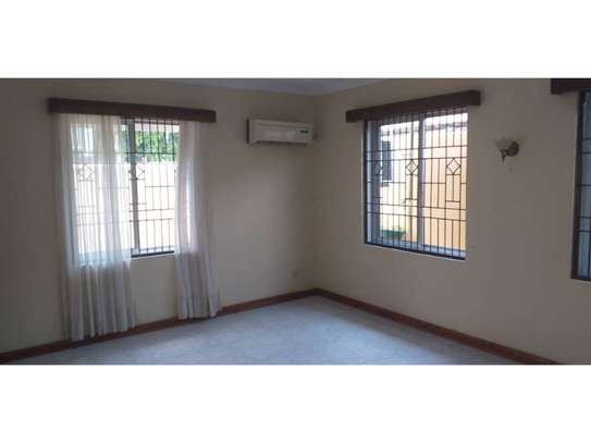 3bed house at mikocheni $600pm bm image 11