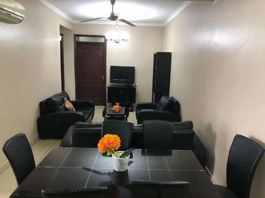 3 Bdrm Fully Furnished Apartment in City Center