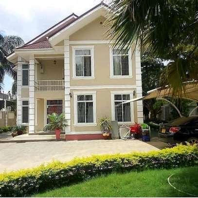 House for rent at bahar beach
