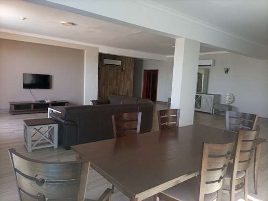 Ocean view 3 bdrm apart Fully furnished for rent image 12