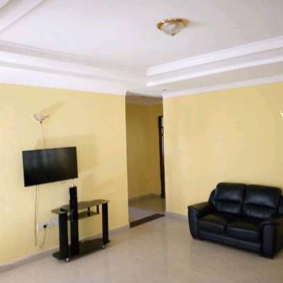APARTMENT FOR RENT ( FULLY FURNISHED) image 6