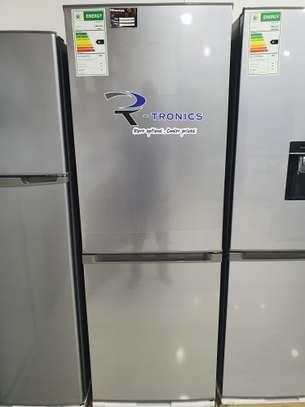 Hisense Refrigerator  H299BI (with water dispenser) image 1