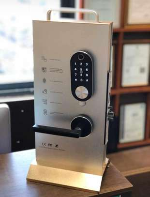 Smart locks image 3