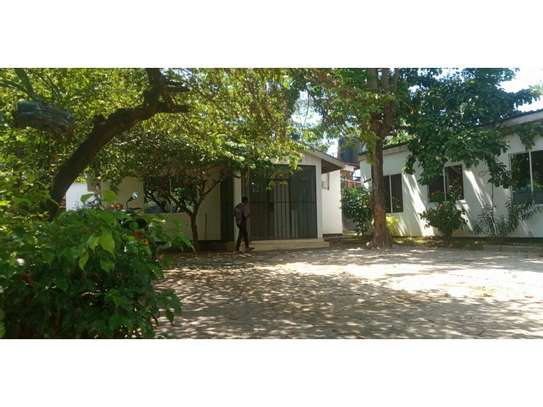 3bed house at mikocheni regent  on main rd i deal for office  with nice price image 7