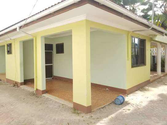 STAND ALONE HOUSE FOR RENT  - MBEZI BEACH image 11