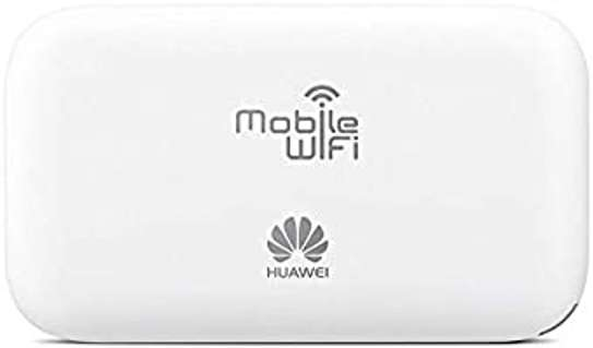 Huawei Mobile mifi router image 2