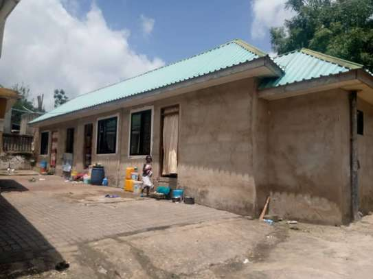 3 bed room house for sale at mbezi makabe image 4