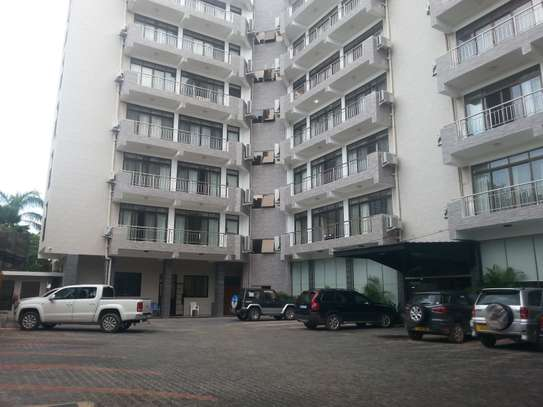2 Bedrooms 2 Bathrooms Immaculate Apartments In Masaki image 1