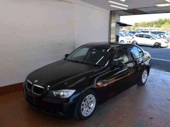 2005 BMW 3 Series image 4